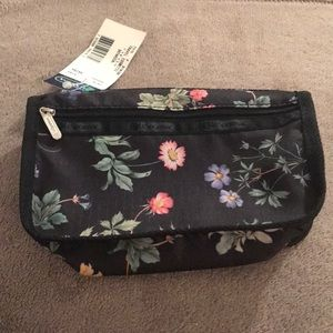 LeSportsac zip pouch